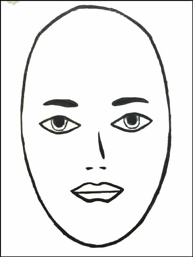 لمزيد من الأناقة.. شكل الوجه يحدد النظارة المثالية 1