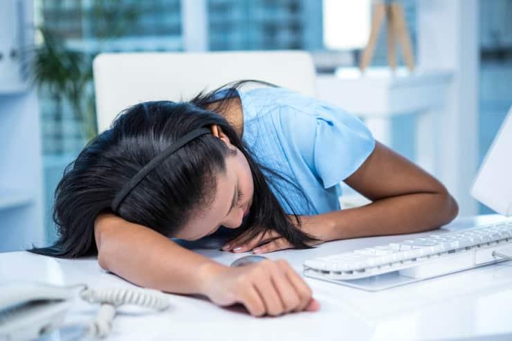 6 أسباب وراء الإحساس بالتعب دون مجهود