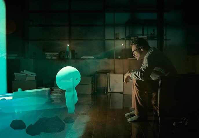 لعشاق القصص المبتكرة.. أبرز أفلام الخيال العلمي