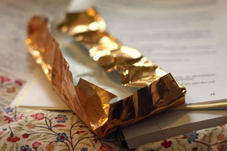 هل صدمك خبر نفاد الشوكولاتة من العالم؟