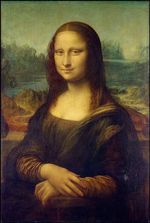 أغلى اللوحات الفنية في العالم 1