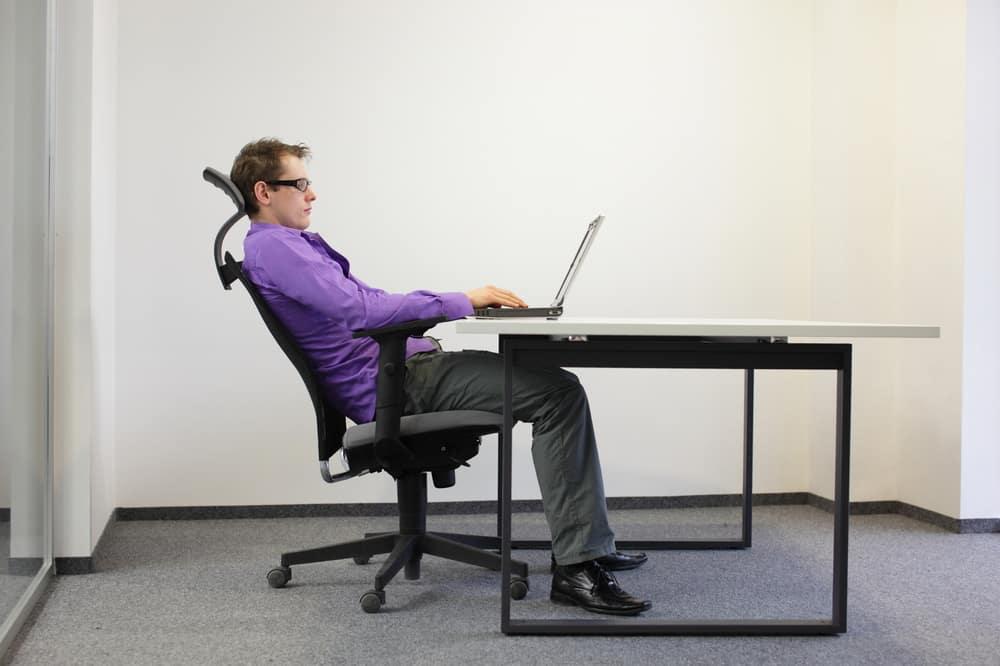 سر العلاقة بين الجلوس وأخطر الأمراض
