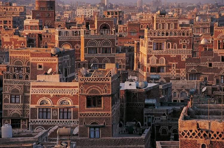 22 موقعا في 5 دول عربية.. آثار على حافة الخطر