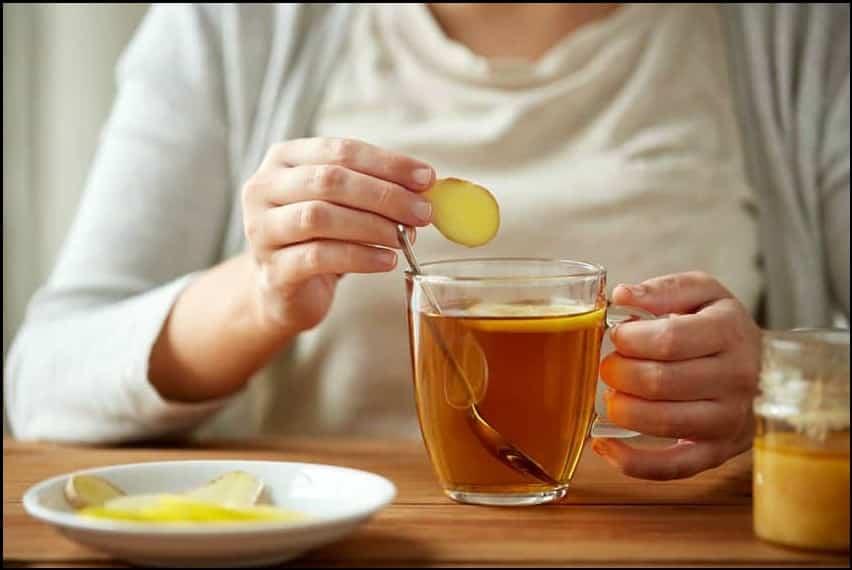 أكلات ومشروبات تقاوم برودة الشتاء على أكمل وجه