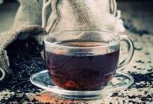 فوائد الشاي المؤكسد