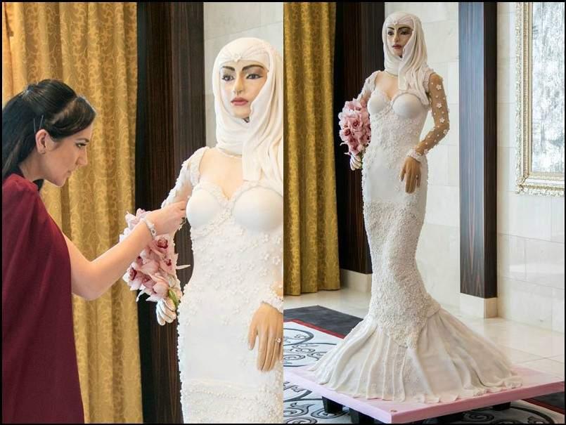 """""""عروس دبي"""".. الأغلى من نوعها في العالم أجمع!"""