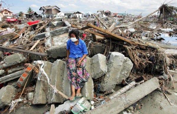 """أقوى الكوارث الطبيعية """"فتكا"""" في الألفية الجديدة"""