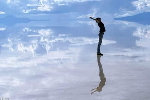 10 ظواهر خارقة للطبيعة لا يصدقها العقل