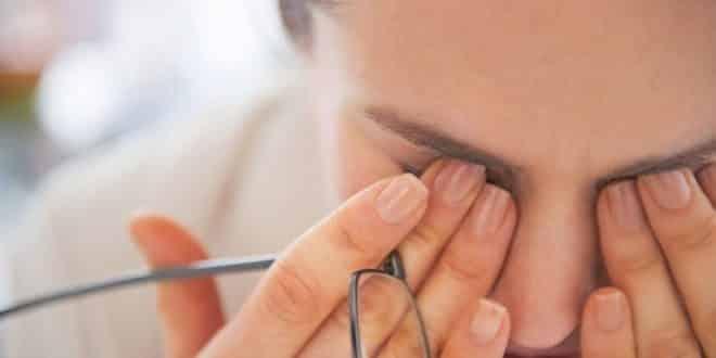 الجلوكوما.. 6 طرق طبيعية لعلاج ضغط العين دون جراحة
