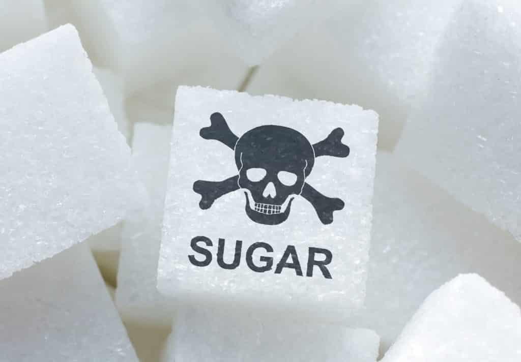 ماذا يحدث إذا تجنبنا السكر 10 أيام متتالية؟