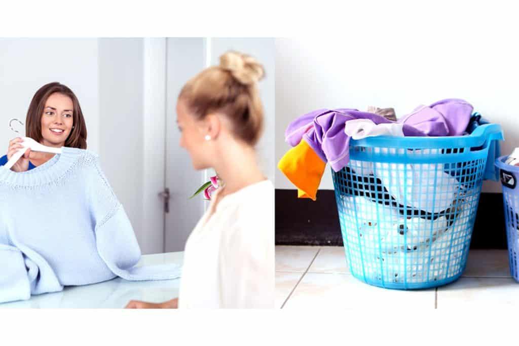 لماذا ينبغي تنظيف الملابس الجديدة قبل ارتدائها لأول مرة؟