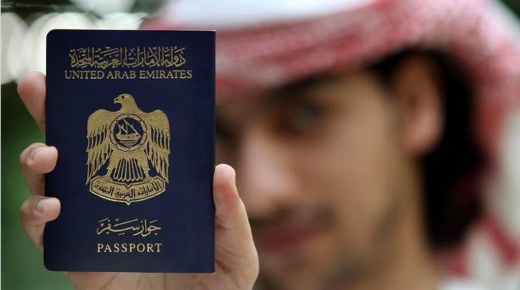 """جواز السفر الإماراتي التاسع عالميا في التصنيف """"الأحدث"""" لمؤشر القوة"""