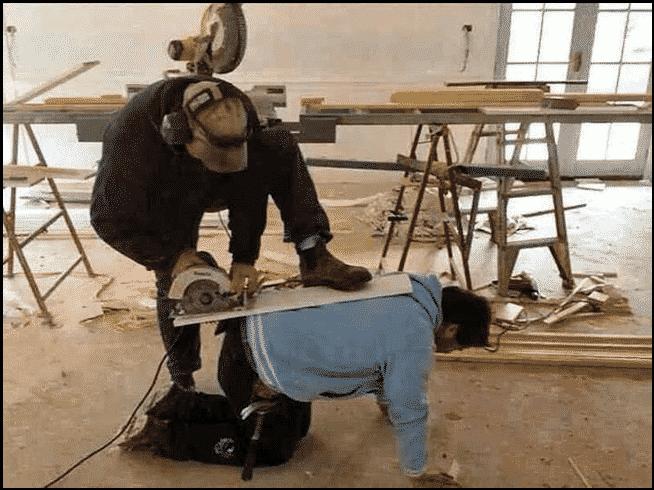 لماذا يعد العمال أصحاب أخطر مهنة في العالم