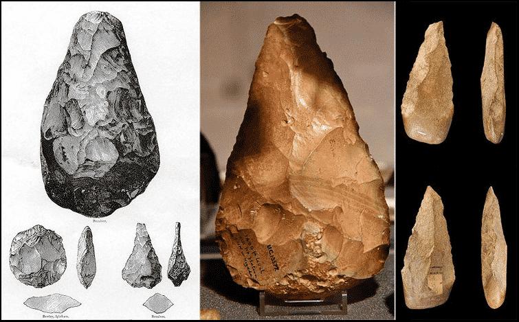 كهف قاسم.. يكشف خبايا الإنسان البدائي قبل 420 ألف سنة 2