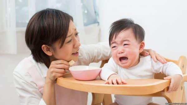 هل يختلف بكاء الطفل العربي عن الألماني؟ 2