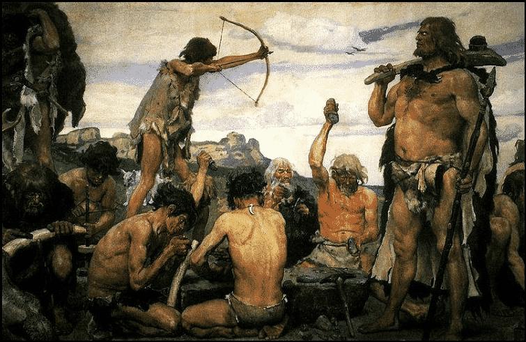 كهف قاسم.. يكشف خبايا الإنسان البدائي قبل 420 ألف سنة!