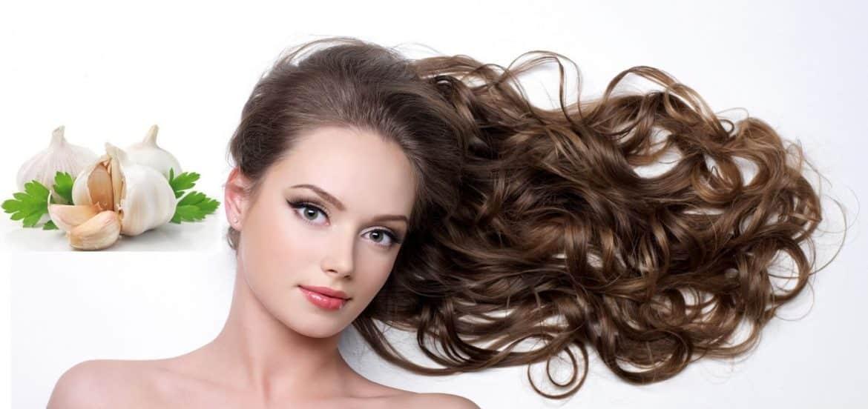 كريم الثوم للشعر .. علاج تساقط الشعر المذهل من مطبخك