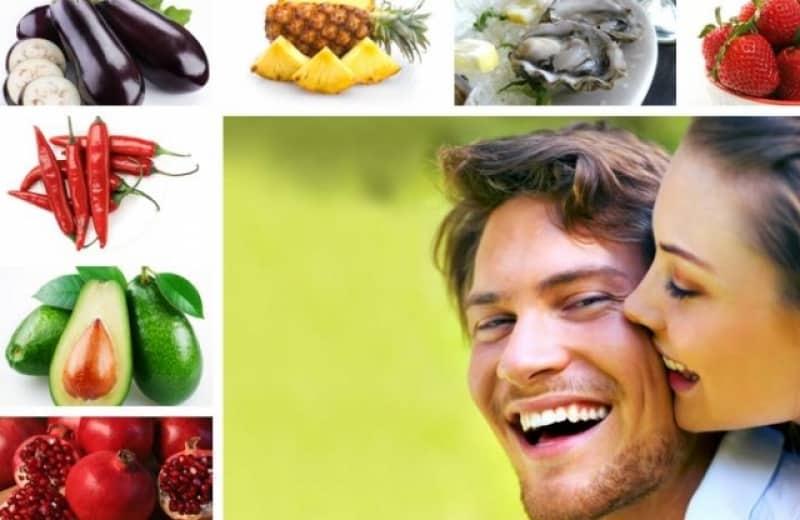 أطعمة ترفع معدلات الخصوبة عند الرجل والمرأة