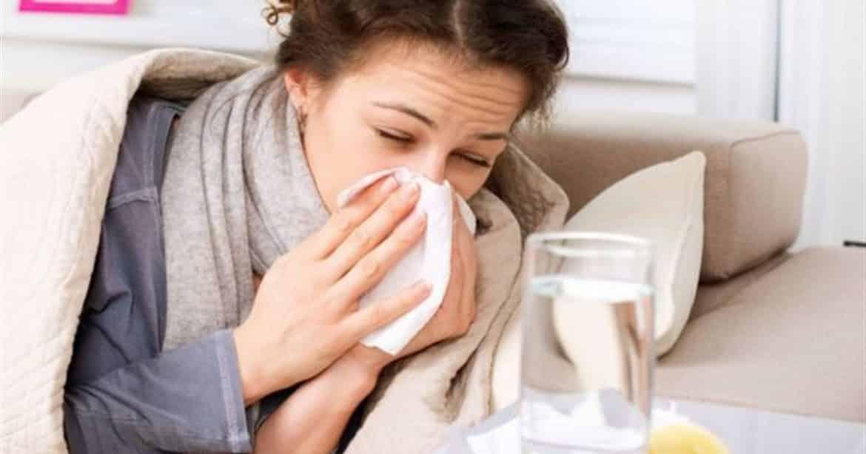 6 خطوات لعلاج التهاب الجيوب الأنفية بطرق طبيعية