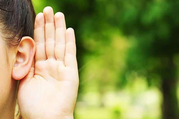 أكلات تقوي حاسة السمع