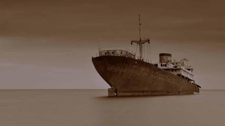 """""""أنا أموت"""".. القصة الكاملة لأقصر نداء استغاثة في التاريخ البحري"""