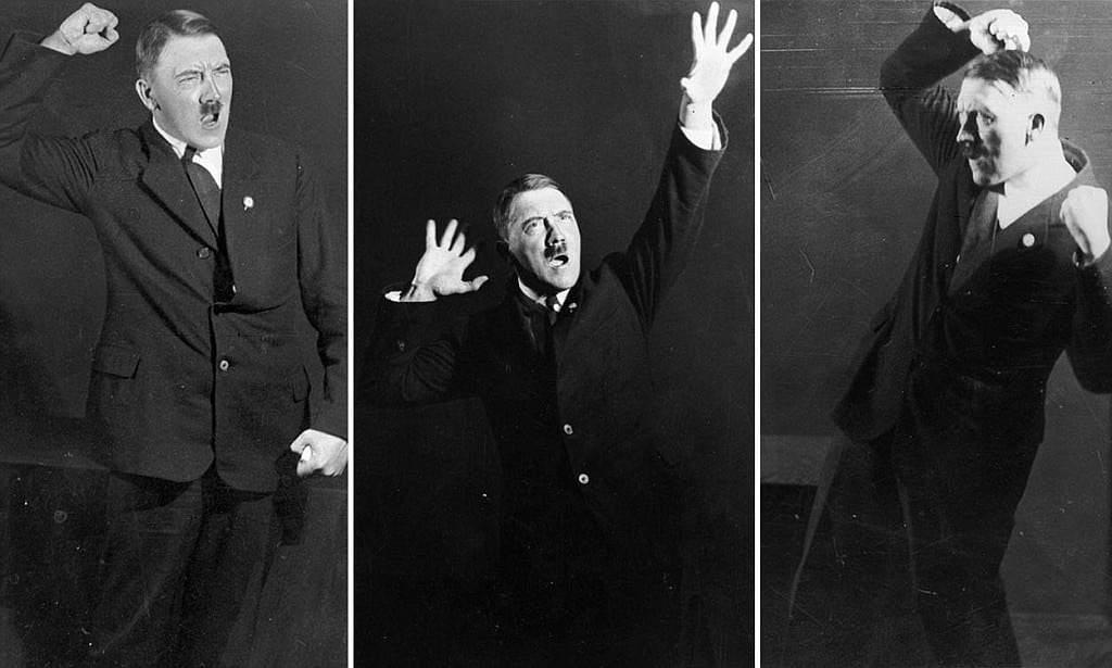 """يحب """"سنو وايت"""" ويخاف من القطط.. 6 حقائق لا تعرفها عن """"هتلر"""""""