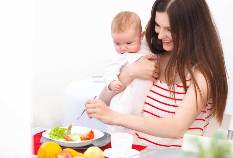 أسهل نظام غذائي يقلل الدهون ويحافظ على الرشاقة