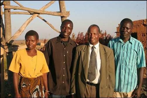كيف تمكن ابن الـ14 من توليد الكهرباء في قريته الفقيرة؟ 1