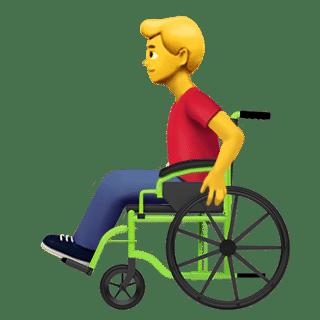 """أحدث الرموز التعبيرية المقترحة من """"أبل"""" لدعم ذوي الإعاقات"""