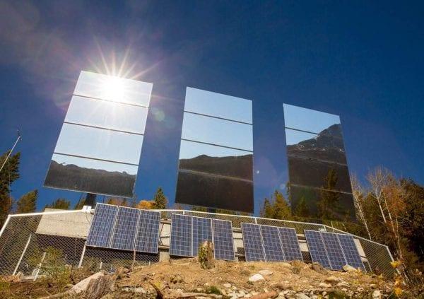 """قرية """"روجان"""" النرويجية.. حيث لا تشرق الشمس كل يوم!"""