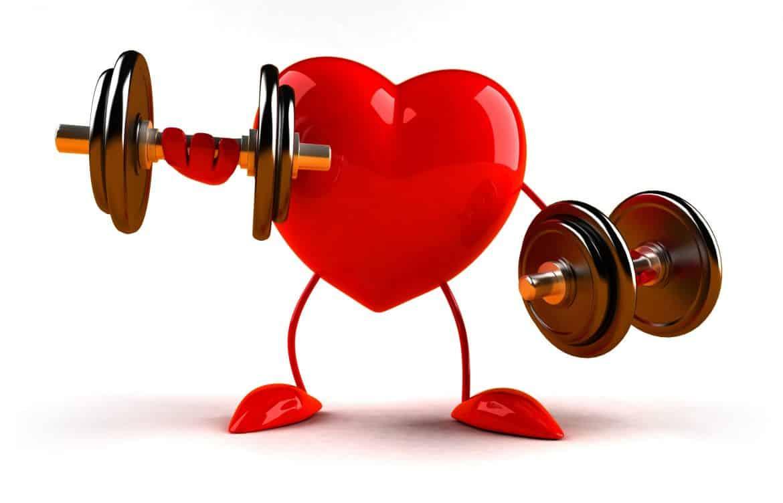 أطعمة تقوي القلب وتحسن صحته