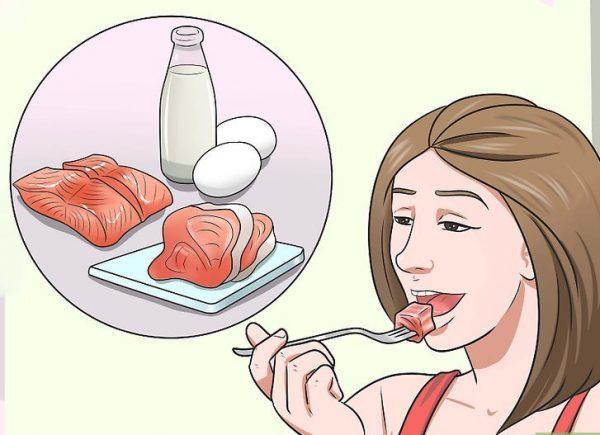 """التحكم في الجوع طوال اليوم من خلال """"الطعام"""""""