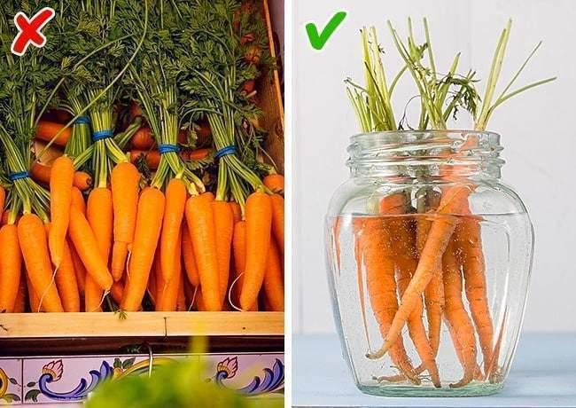 أطعمة معرضة للتلف حتى داخل الثلاجة.. فكيف تحفظها؟