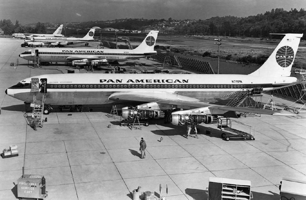 لغز الطائرة التي اختفت 37 عاما وظهرت من جديد!