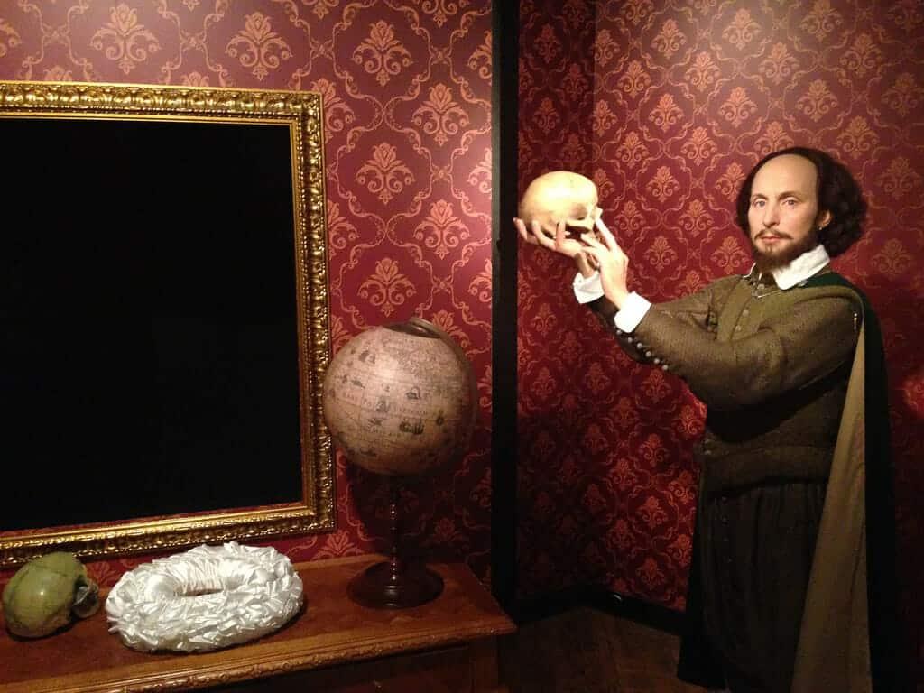 ما نقل عن شكسبير ولم يقله!