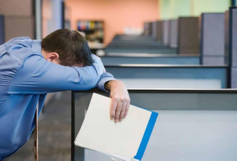 7 أسباب تفسر الشعور بالتعب باستمرار