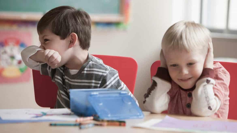 اضطراب فرط الحركة عند الأطفال.. أساطير وحقائق