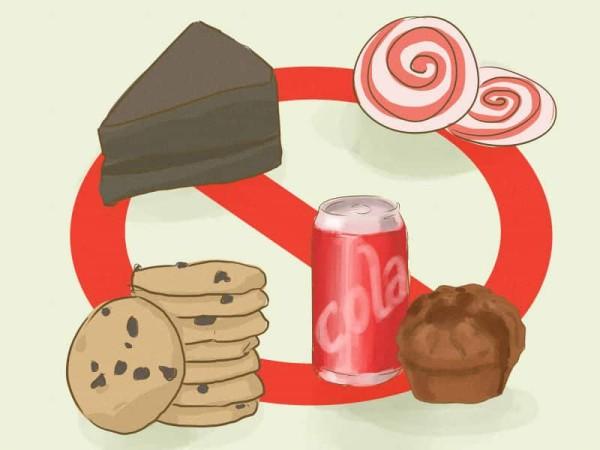 القضاء على الخمول بعد تناول السكريات في 8 خطوات