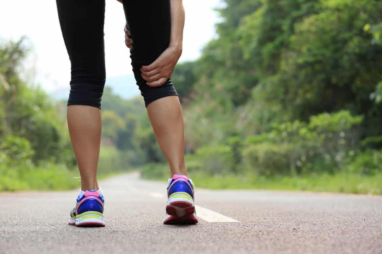 6 تمارين فعالة للقضاء على آلام الساق