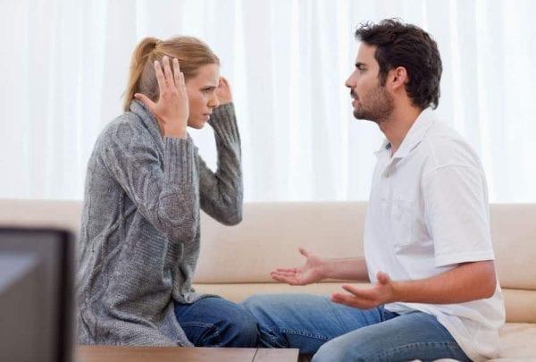 كيف تحول الخلافات الزوجية إلى حياة سعيدة؟
