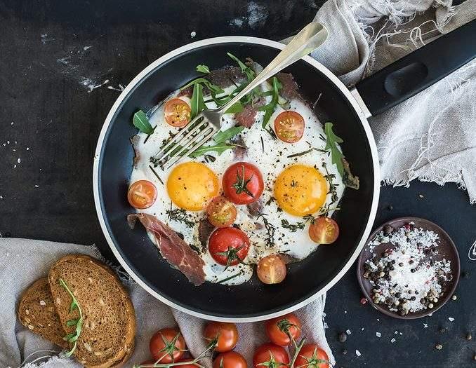 مللت من طعمه؟ إليك 12 طريقة مختلفة طهي البيض