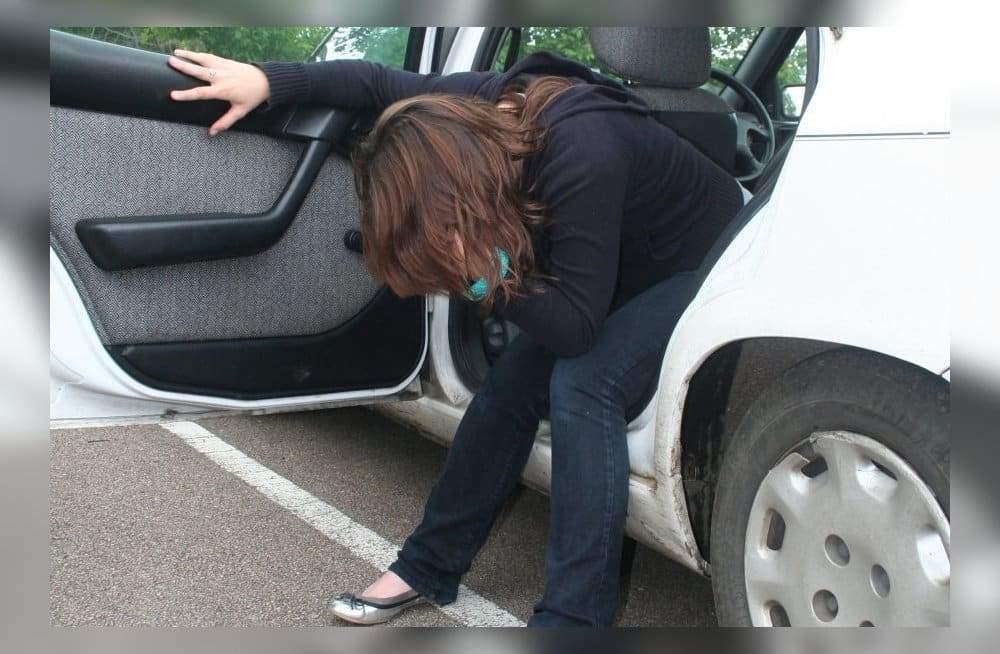 """خلال السفر بالسيارة.. 8 نصائح لتجنب """"دوار البر"""""""
