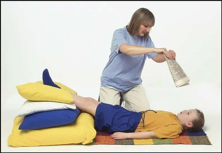 7 طرق علاج منزلية فورية لحالات الإغماء 1