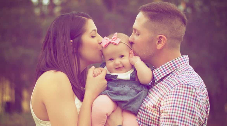 7 نصائح لنمو سليم لطفلك