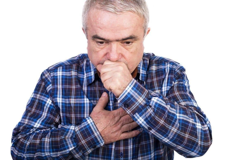 هل ينجي السعال من النوبة القلبية؟