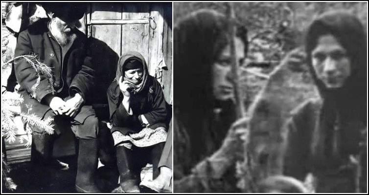 عائلة ليكوف التي لم تقابل بشريا طوال 42 عاما