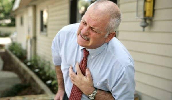 7 أفعال ضرورية للوقاية من النوبة القلبية المفاجئة