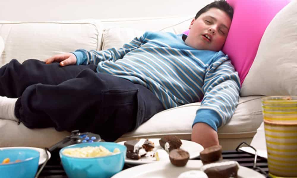القضاء على الخمول بعد تناول السكريات
