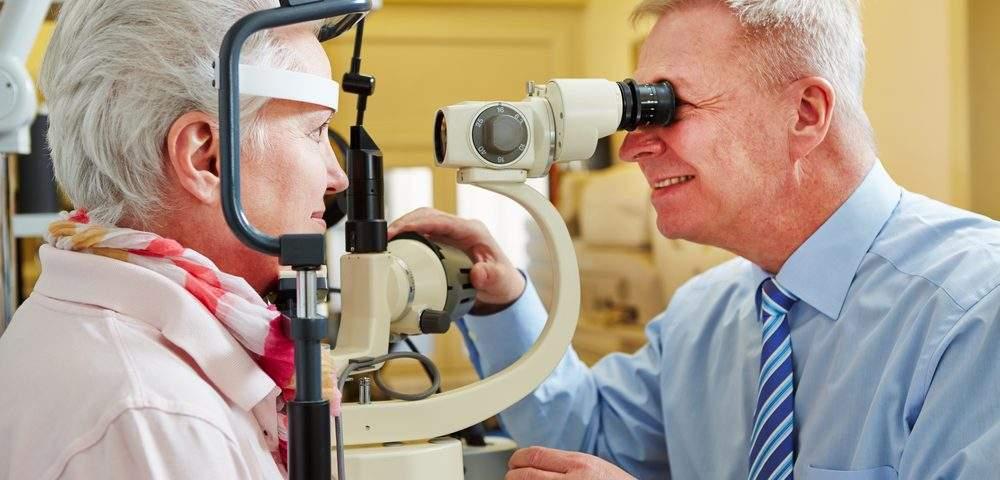 كيف تحافظ على صحة العين من أمراض الشيخوخة؟