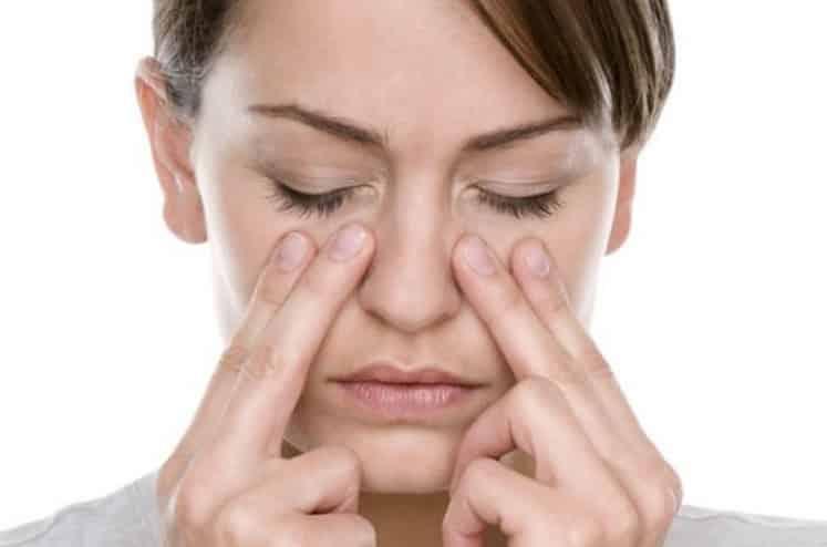 كيف نتخلص من التهاب الجيوب الأنفية المزمن؟